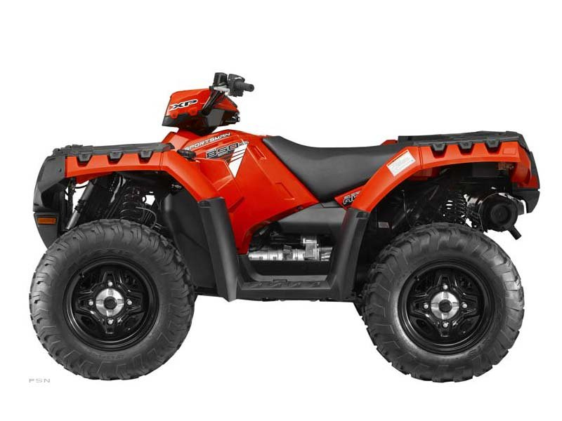 2013 Polaris Sportsman XP 850 H.O.