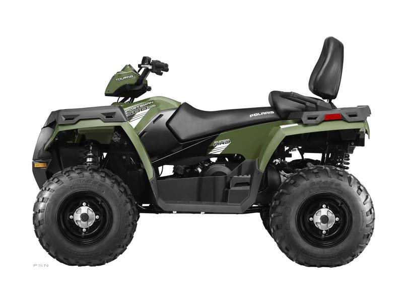 2013 Polaris Sportsman Touring 500 H.O.