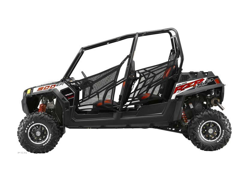 2013 Polaris Ranger RZR XP 4 900 EPS LE