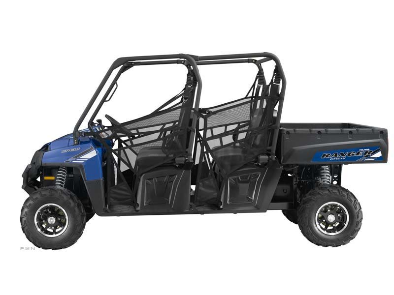 2013 Polaris Ranger Crew 800 EPS LE