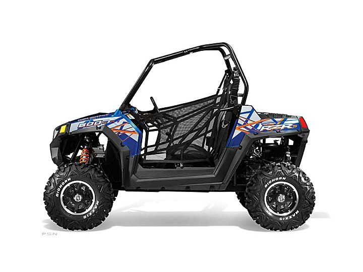 2013 Polaris Ranger RZR S 800 LE