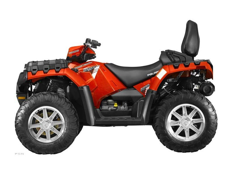 2013 Polaris Sportsman 550 Touring EPS