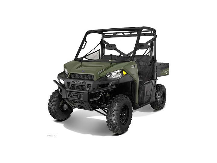 2013 Polaris Ranger XP 900 EPS