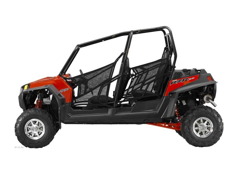 2013 Polaris Ranger RZR XP™ 4 900