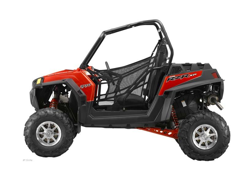 2013 Polaris Ranger RZR XP 900 EFI