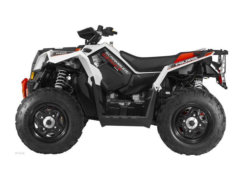 2013 Polaris Scrambler 850 H.O.