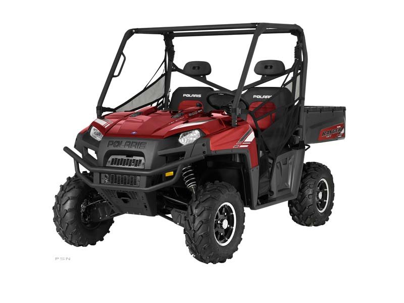 2013 Polaris Ranger 800 EFI with EPS LE