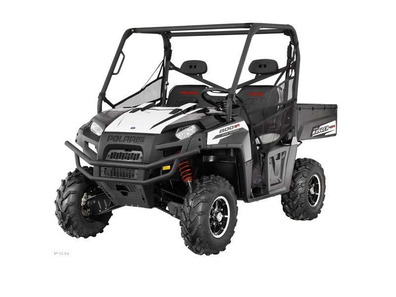 2013 Polaris Ranger 800 EFI LE