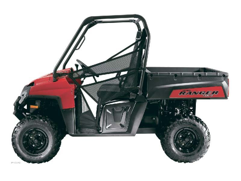 2013 Polaris Ranger 800 EFI