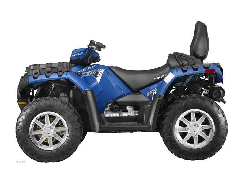 2013 Polaris Sportsman Touring 850 H.O. EPS