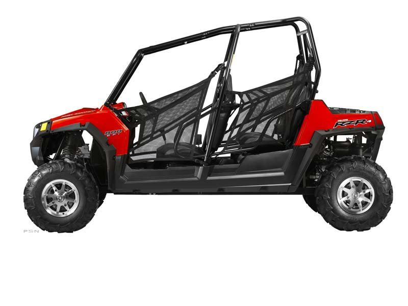 2013 Polaris Ranger RZR 4 800