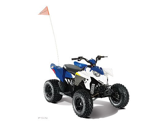 2013 Polaris Outlaw 90