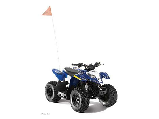 2013 Polaris Outlaw 50