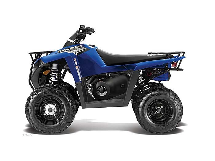 2013 Polaris Trail Boss 330