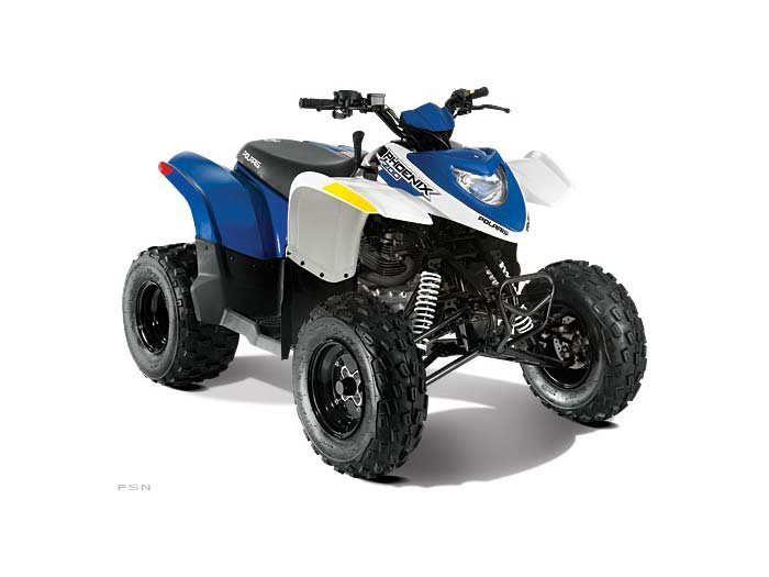 2013 Polaris Phoenix 200