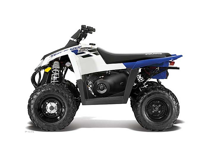 2013 Polaris Trail Blazer 330