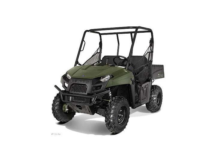 2013 Polaris Ranger 800 EFI EPS