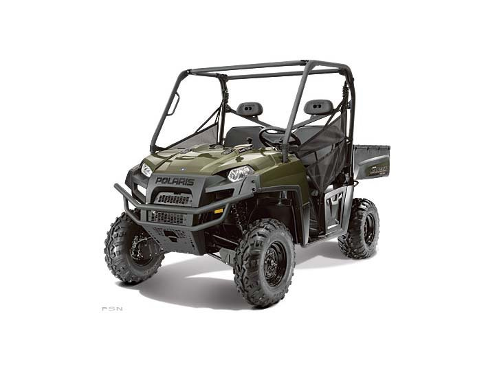 2013 Polaris Ranger Diesel