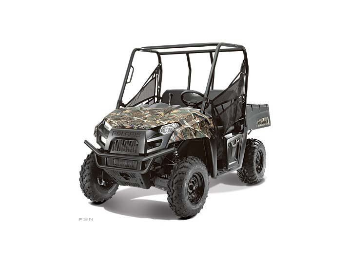 2013 Polaris Ranger 500 EFI