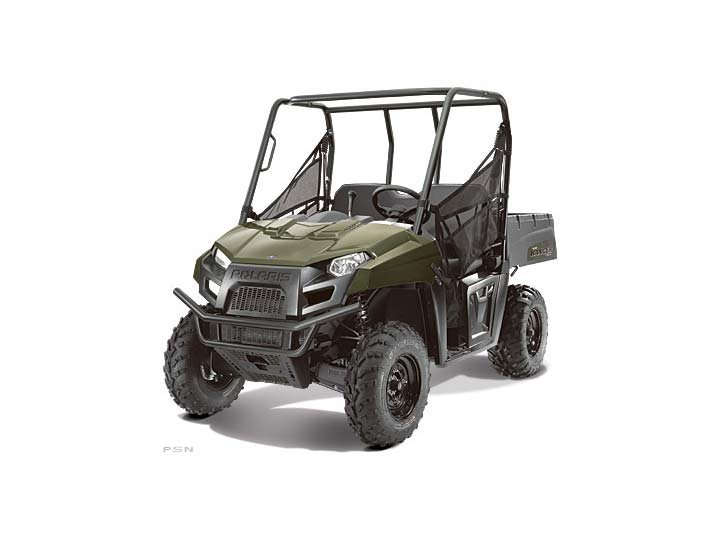 2013 Polaris Ranger 400