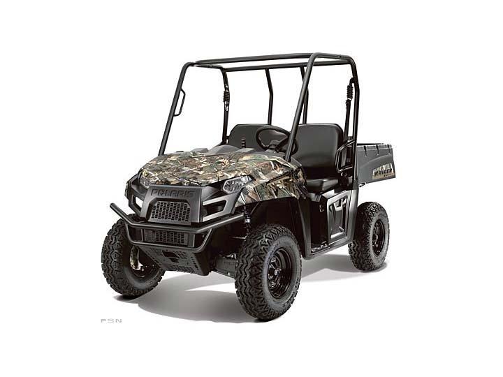 2013 Polaris Ranger� EV