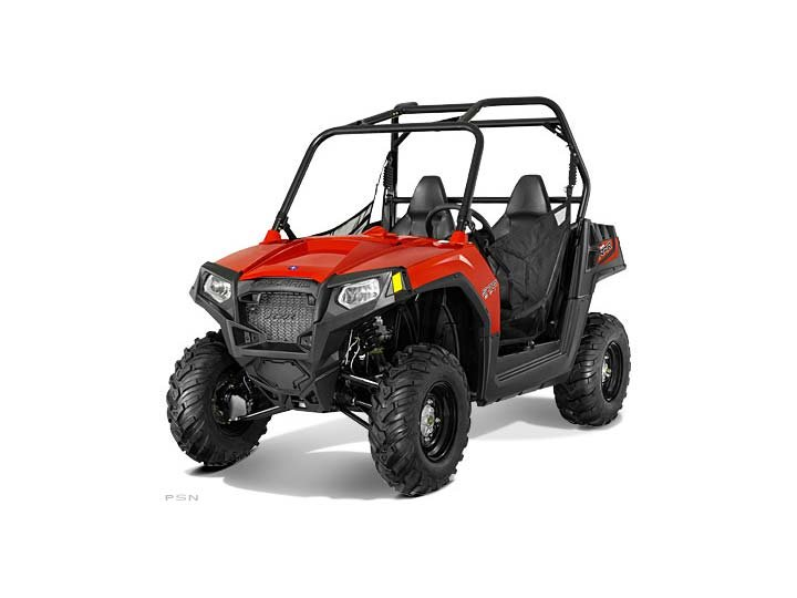 2013 Polaris Ranger RZR 570