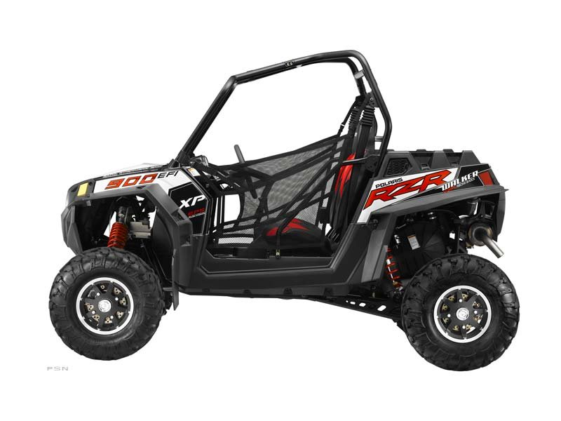 2013 Polaris Ranger RZR� XP� 900 EPS Walker Evans LE