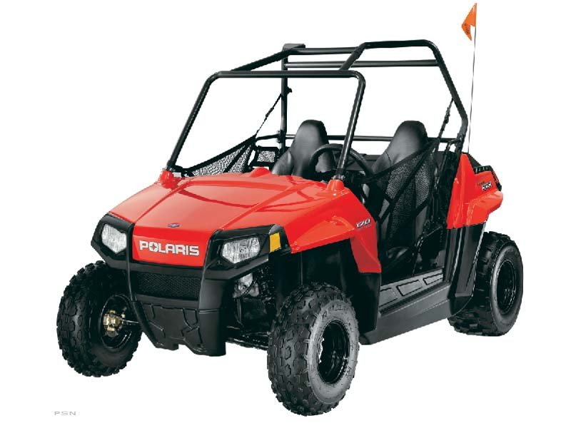 2013 Polaris Ranger RZR 170