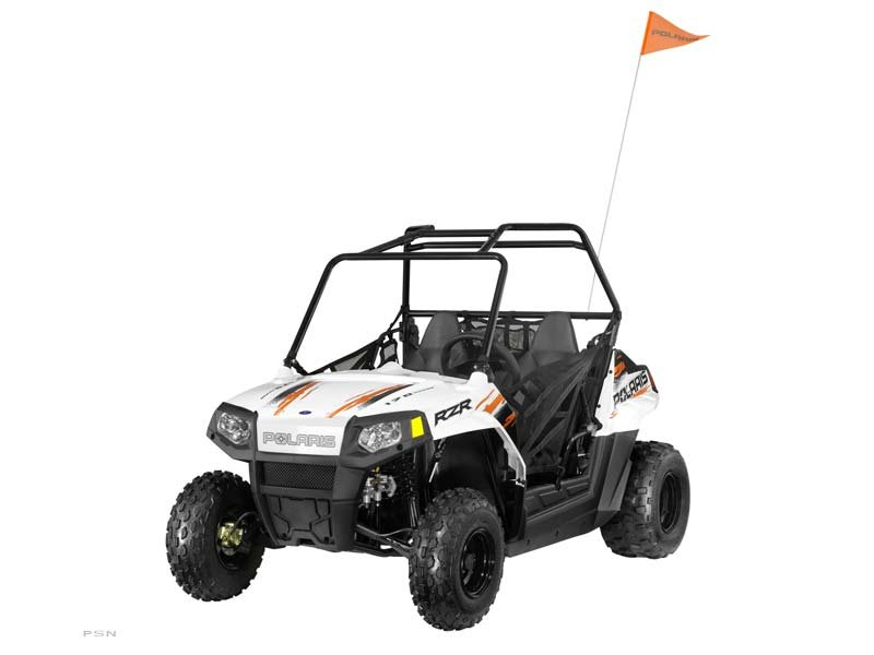 2013 Ranger RZR 170
