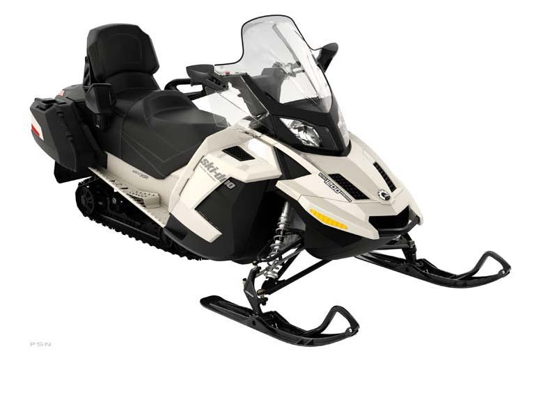 2013 Ski-Doo Grand Touring SE 4-TEC 1200