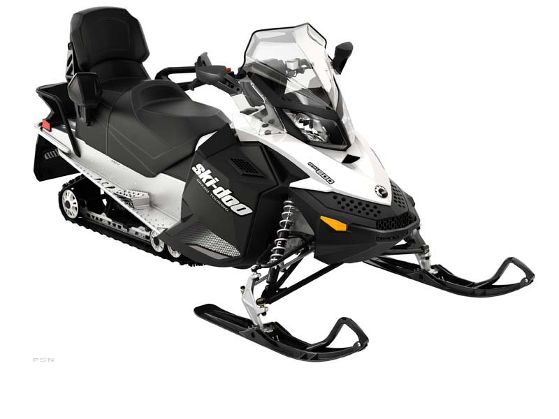 2013 Ski-Doo Grand Touring Sport 600 Carb