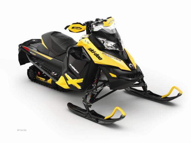 2013 Ski Doo Mx Z X E-tec 600 H.o.