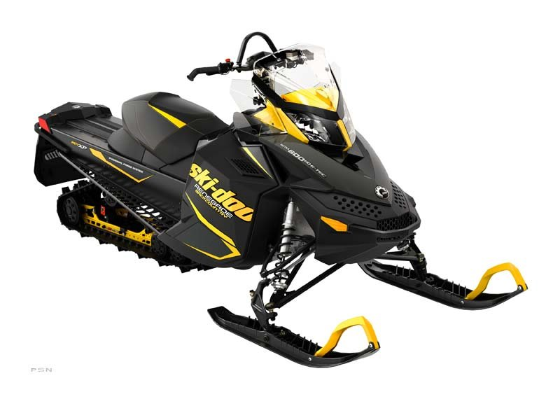 2013 Ski-Doo Renegade� Backcountry� E-TEC 600 H.O.
