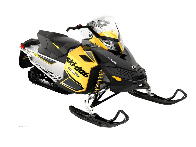 2013 Ski-Doo MX Z Sport 550F