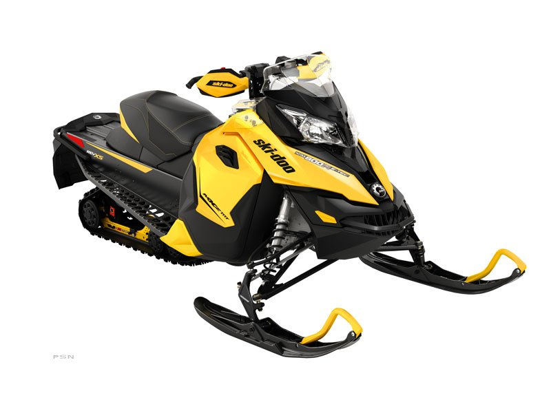 2013 Ski-Doo MX Z TNT E-TEC 800R