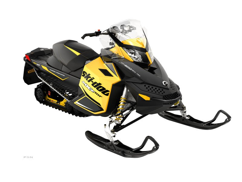 2013 Ski-Doo MX Z TNT E-TEC 600 H.O.