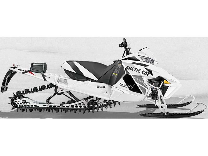 2013 Arctic Cat ProClimb™ M 1100 Turbo Sno Pro® Limited