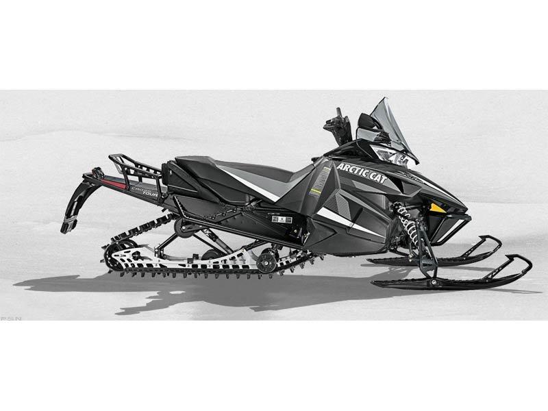 2013 Arctic Cat ProCross™ XF 1100 CrossTour