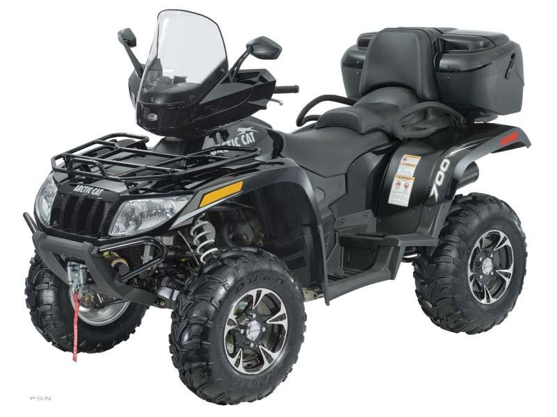 2013 Arctic Cat TRV� 700 Limited