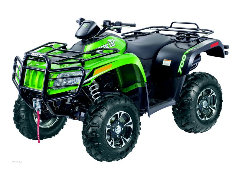 2013 Arctic Cat 700 LTD