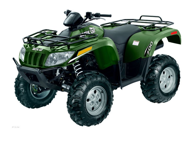 2013 Arctic Cat 700 Core