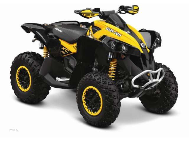 2013 Can-Am Renegade® X® xc 1000