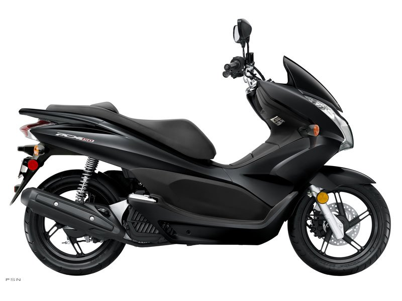 Brand new scooter at a used price