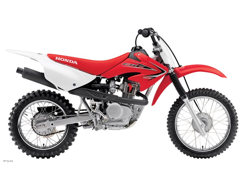 2013 Honda CRF80F