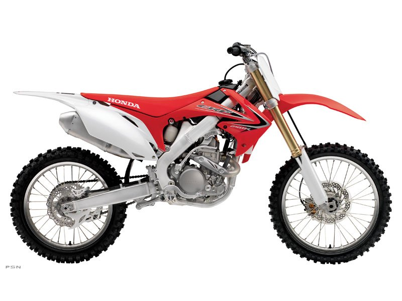 2013 Honda CRF250R