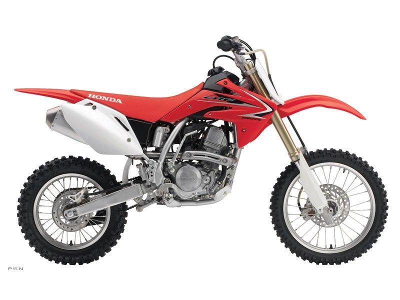 2013 Honda CRF�150R Expert