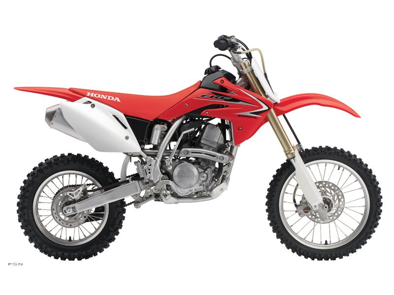 2013 Honda CRF150R