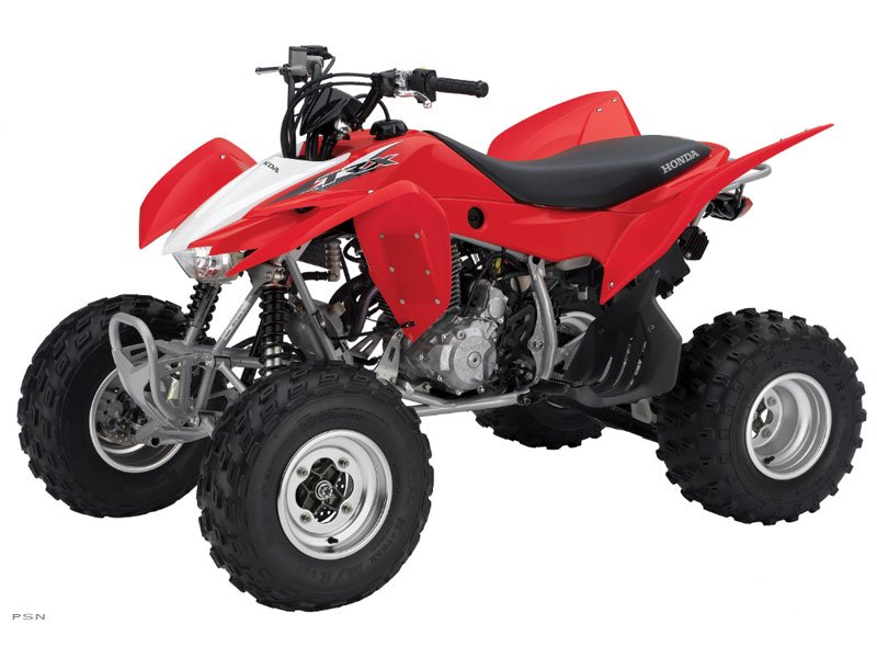 2013 Honda TRX400X