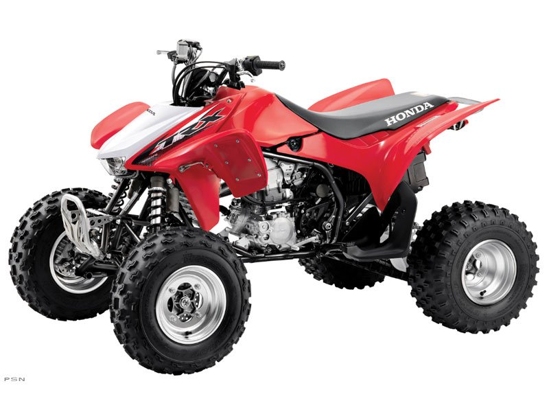 2013 Honda TRX450R