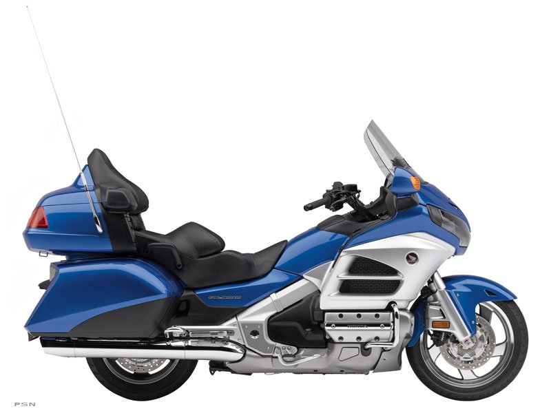 2013 Honda Gold Wing� ABS